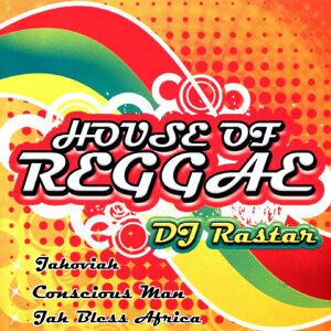 House of Reggae