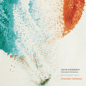 Granular Alchemy (feat. Chris Speed, Michael Formanek & Gerald Cleaver)
