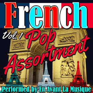 French Pop Assortment Vol. 1