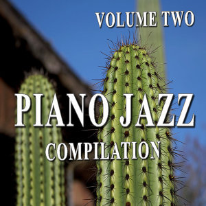 Paino Jazz Compilation, Vol. 2