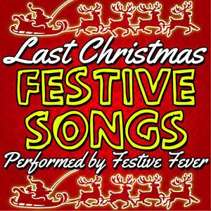 Last Christmas: Festive Songs