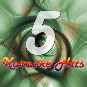 Five Karaoke Hits