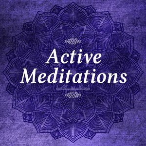 Active Meditations – Yoga Music, Deep Meditation Awareness, Nature Sounds, Free Your Inner Spirit, Relaxation Music
