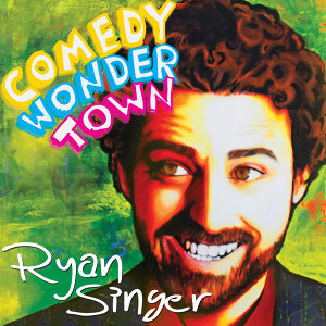 Comedy Wonder Town