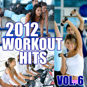 2012 Workout Hits, Vol. 6