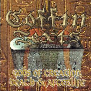 Gods of Creation, Death & Afterlife