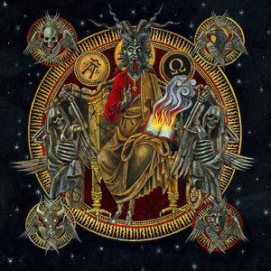 Satan Alpha Omega