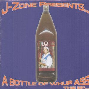 A Bottle of Whup Ass