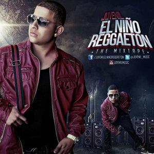El Niño Reggaeton