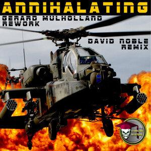 Annilalating (David Noble Remix)