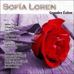 Grandes Éxitos: Sofía Loren