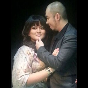 Bersama Kamu - duet with Rich