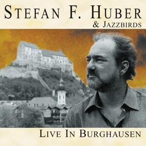 Live in Burghausen - Live