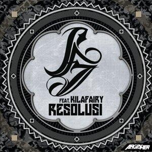 Resolusi (feat. Kilafairy) (single)