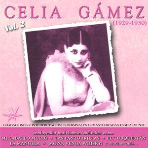 Celia Gámez, Vol. 2