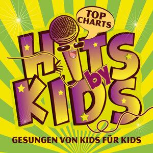 Hits By Kids - Top Charts - Gesungen von Kids für Kids
