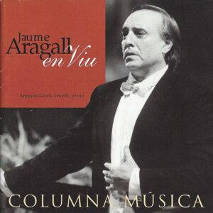 Jaume Aragall en Viu