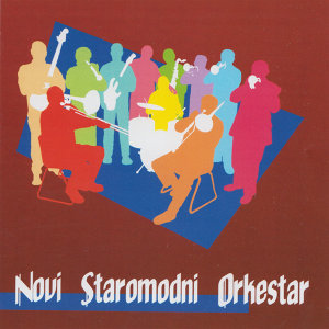 Novi Staromodni Orkestar