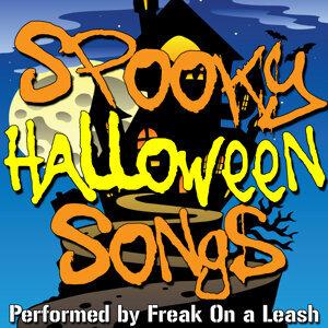 Spooky Halloween Songs