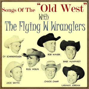 "Songs of The ""Old West"""