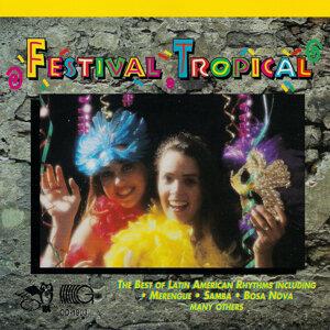 Festival Tropical Latin American Rhythms