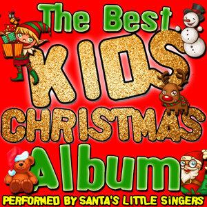 The Best Kids Christmas Album