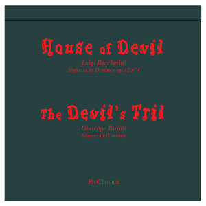 House of Devil/ The Devil's Trill