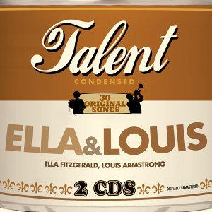 30 Original Songs - Ella & Louis