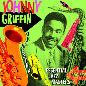 Essential Jazz Masters 1960-1961