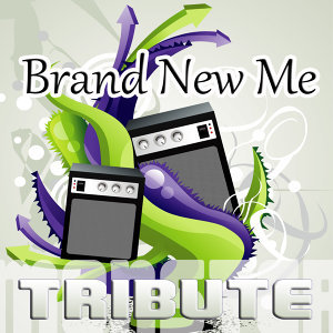 Brand New Me (Deluxe Edition)