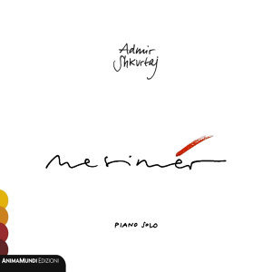 Mesimér (piano solo)