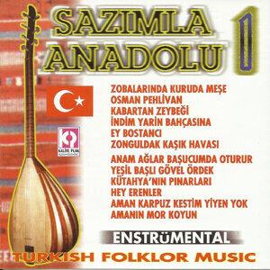 Sazımla Anadolu, Vol.1