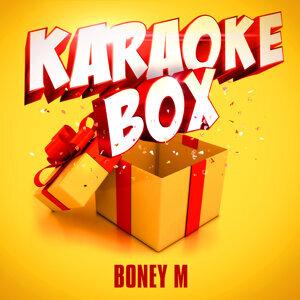 Karaoke Box: Boney M's Greatest Hits