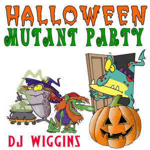 Halloween Mutant Party