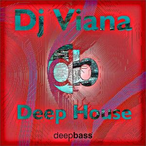 DJ Viana - Deep House E.P.