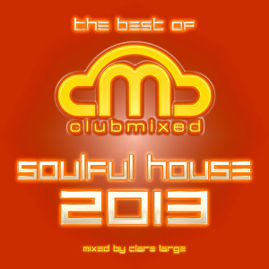 The Best of Clubmixed Vocal House 2013