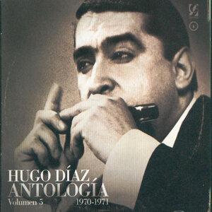 Antología, Vol. 5: 1970 - 1971