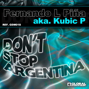 Don't Stop Argentina - Single
