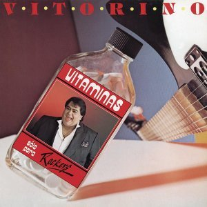 Vitaminas Sólo para Rockers