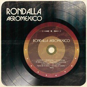 Rondalla Aeroméxico