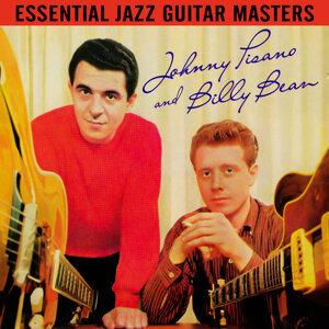 Essential Jazz Guitar Masters