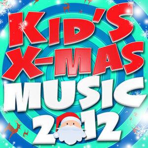 Kid's Xmas Music 2012