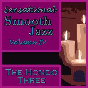 Sensational Smooth Jazz Volume IV