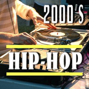 2000's Hip Hop Instrumentals, Vol. 1