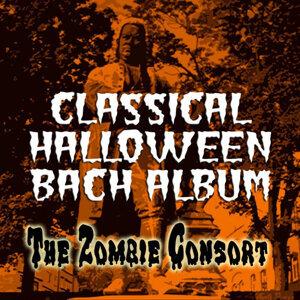 Classical Halloween Bach Album