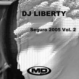 Seguro 2005 Vol. 2 - EP