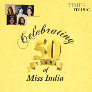 Celebrating 50 Years of Miss India