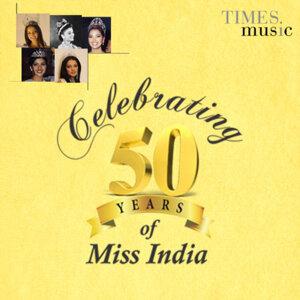 Celebrating 50 Years of Miss India