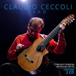 Colección Guitarras del Mundo, Vol. 39 & 40: Jano