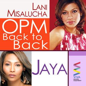 OPM Back to Back Hits of Lani Misalucha & Jaya